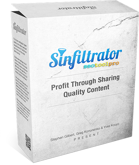 Sinfiltrator-Review