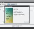 LiveMixtapes Bot