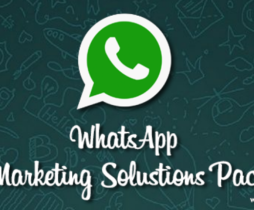 Whatsapp Marketing Solutions