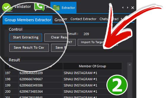 WA Sender Pro v6 3 2 + Panduan Lengkap
