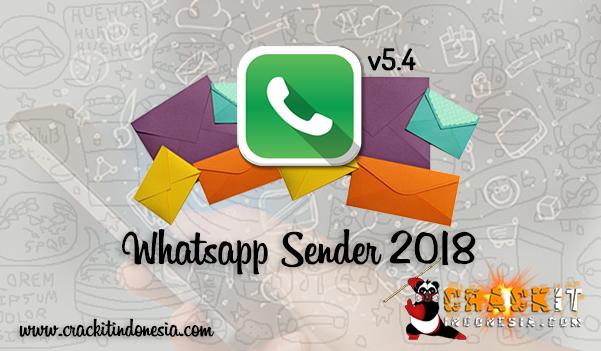 WASENDER2018_v5.4
