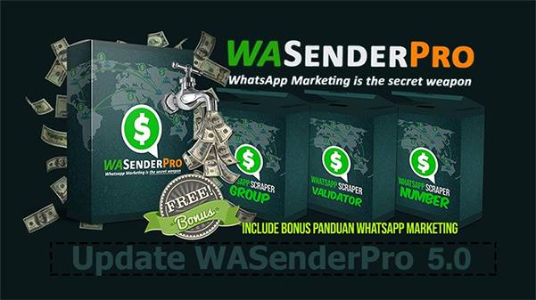wasenderpro50